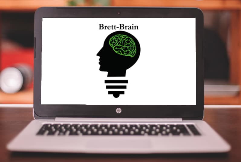 Brett-Brain
