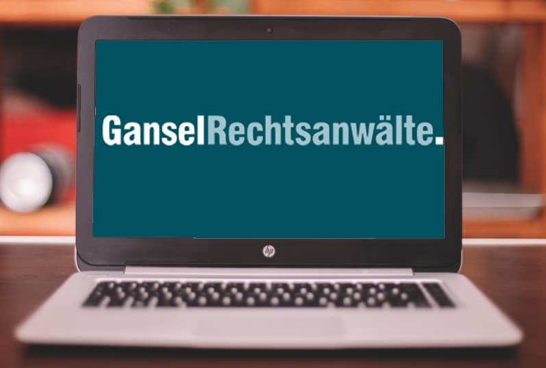 Gansel-Anwälte-Referenz
