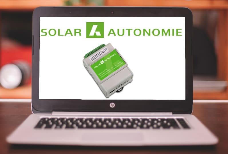 Referenz Solarautonomie