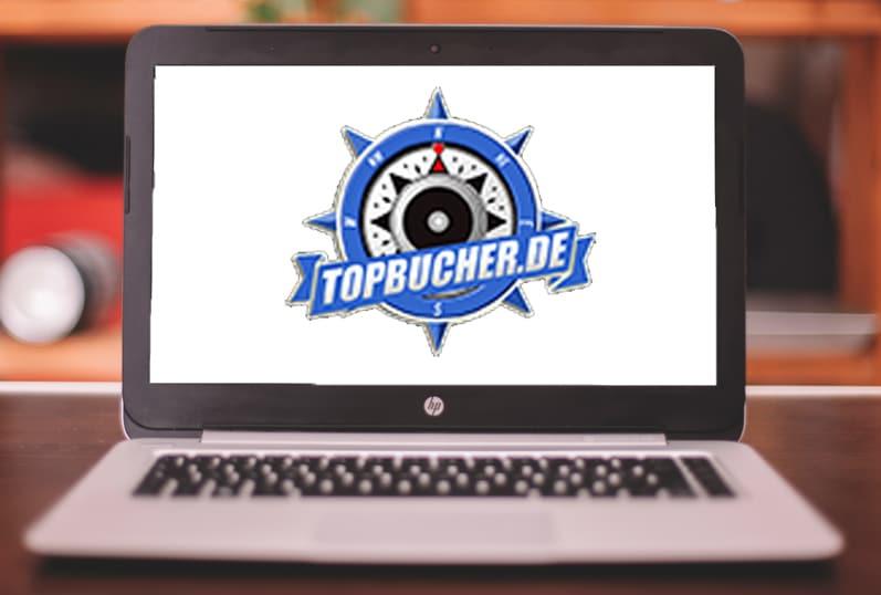 Topbucher Referenz