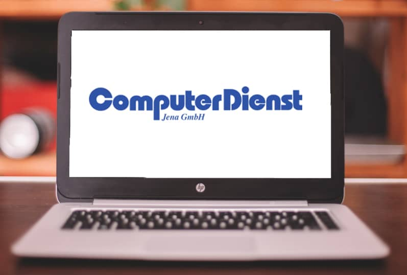 Computerdienst Jena