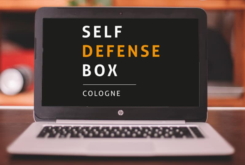 Selfedefensebox Referenz