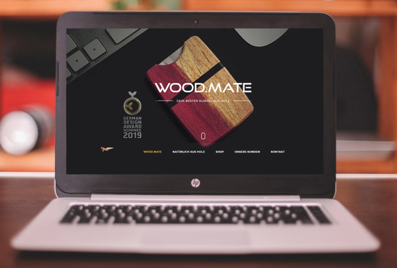 Wood Mate