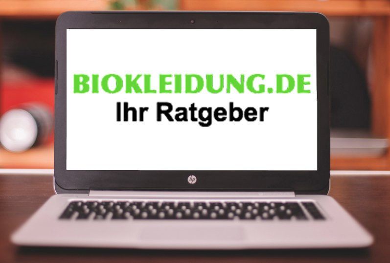 Biokleidung