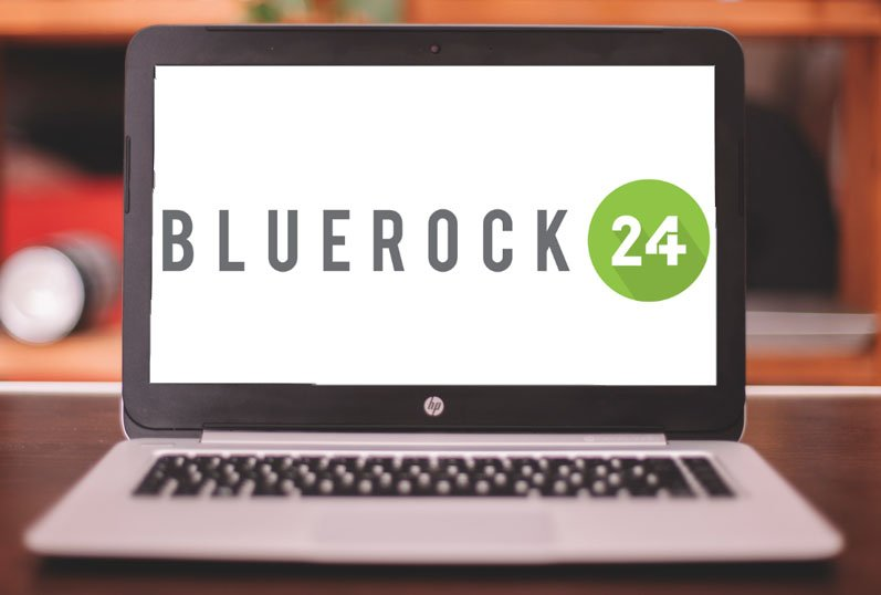 Bluerock24