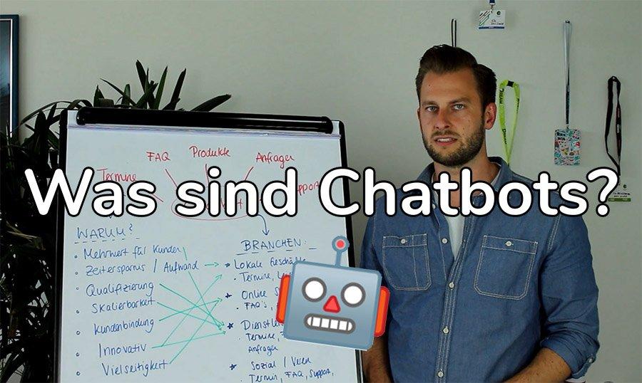 Chatbots: Funktionsweisen, Nutzen Und Einsatzbereiche